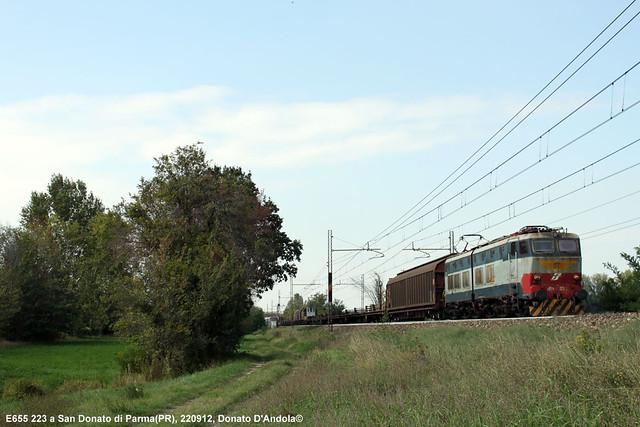 Un sabato di qualche annetto fa....Parma, 22.09.2012