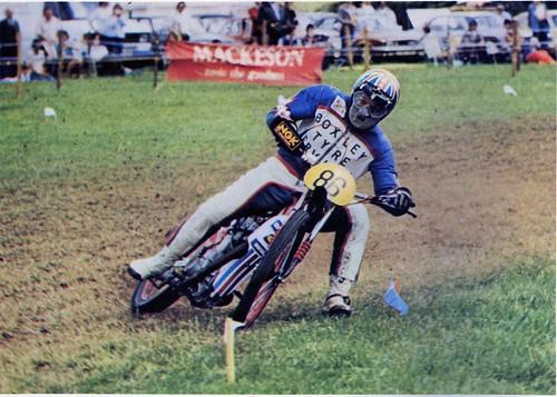 Graham Hurry