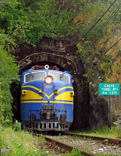 Túnel Chepe
