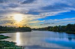 Blanchard Park - Orlando, Florida