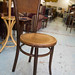 Bentwood chair €35