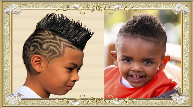 Haircuts For Little Black Boys Haircuts For Little Black B Flickr