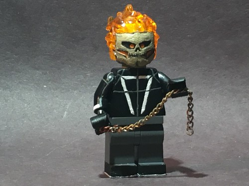 Agents of Shield- Ghost Rider | Flickr - Photo Sharing!
