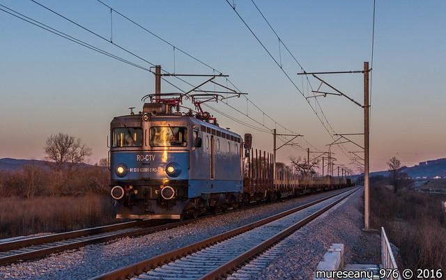 462 001-5 Cargo Trans Vagon