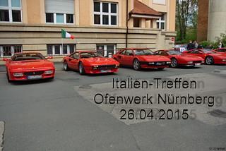 00- Italien Treffen