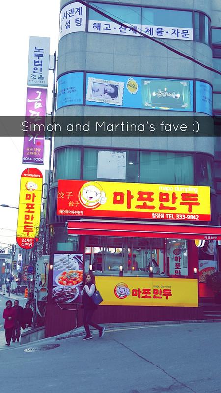 Nguyen, Anna; South Korea - Episode 7