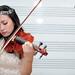 音樂會攝影|2015黃可舒小提琴獨奏會