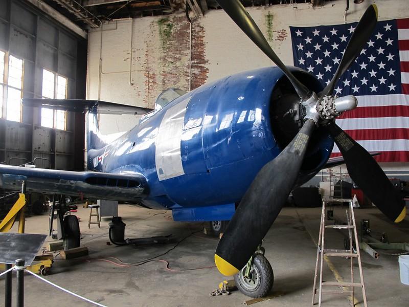 Curtiss XF15C-1 2