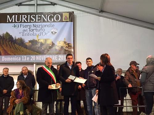 49 Fiera nazionale del Tartufo di Murisengo | by flavagno
