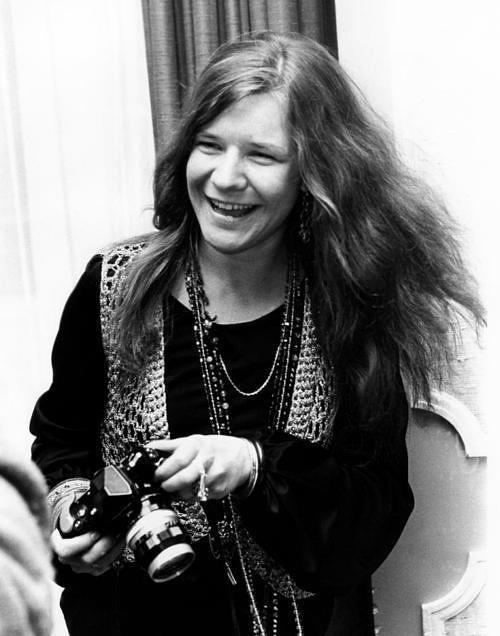Janis Joplin | Ur Cameras | Flickr