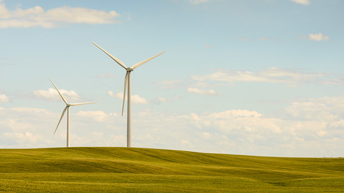 Wind Power | by Wayne Stadler Photography