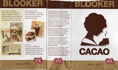 Blooker Cacao