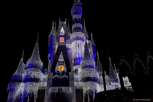 Cinderella Castle | by dpsager