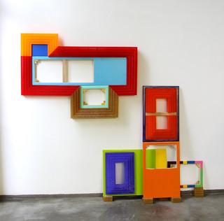 DIEGO OBLIGADO GALERÍA DE ARTE | Imágenes de difusión | arteBA Focus / Distrito de las Artes | by ARTEBA 2019 › ABRIL 11-14