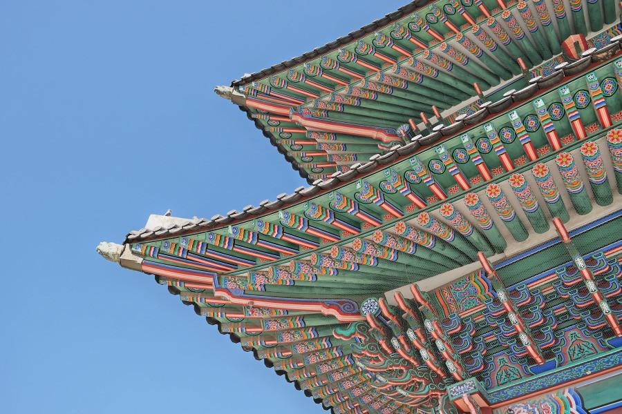 Nguyen, Anna; South Korea - Episode 3 (3)