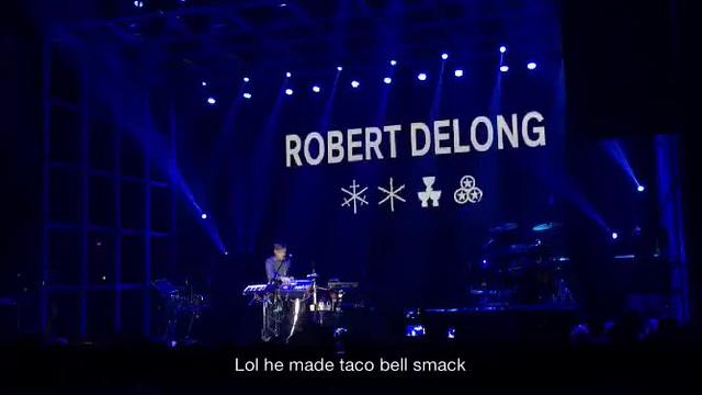 Robert De Long