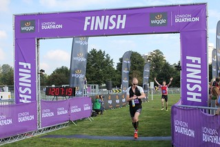 London Duathlon | by mr__fox