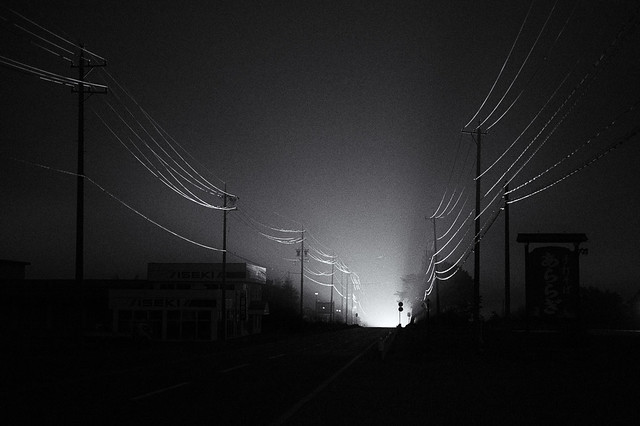 midnight driver