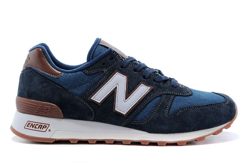 42545fa74ffdf ... NB M1300CD Mens New Balance x Cone Mills Navy Blue Brown White Sneakers  | by RobertThrashy