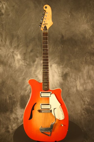 Plainsman 1150 | by Micro Frets