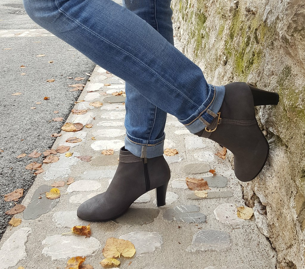 Autumn favourites - boots