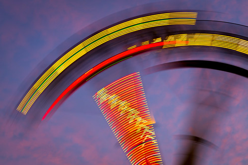 wallpaper weather 3exp evening red travel texture yellow ontario outside artisitic abstract september sunset detail fall geometric lightanddark canon6d canada blur minimalism magenta purple longexposure london londonont westernfair availablelight ride midway 2016