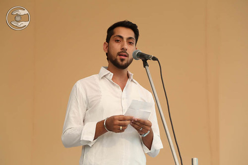 Poem by Chandan Ahuja from Jharoda, Delhi