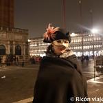 Viajefilos en el Carnaval de Venecia, San Marco 01