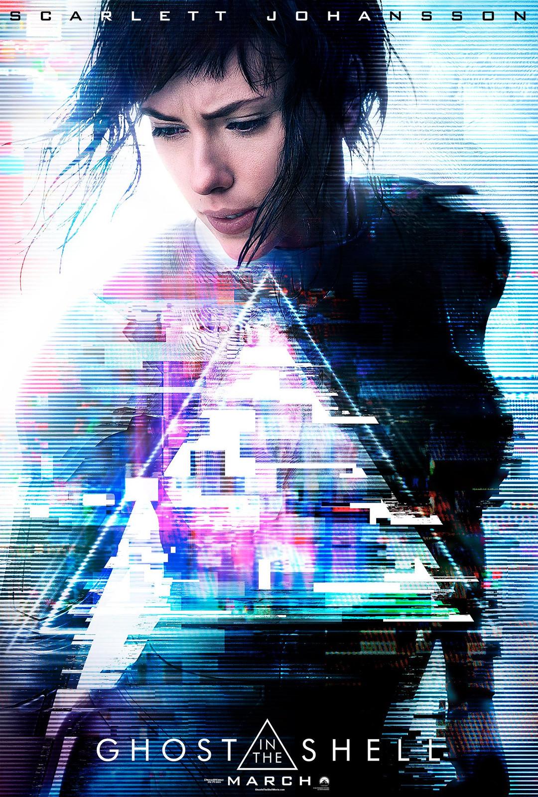 161114 -「川井憲次」名曲『謡I - Making of Cyborg』在2017真人電影《攻殼機動隊》大改版!