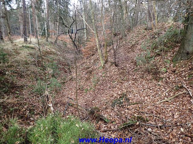2016-11-30       Lange-Duinen    Tocht 25 Km   (122)