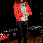 Wed, 16/09/2015 - 11:07am - BØRNS Live in Studio A, 9.16.2015 Photographer: Mary Munshower