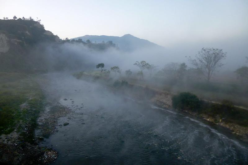 Bagmati mist