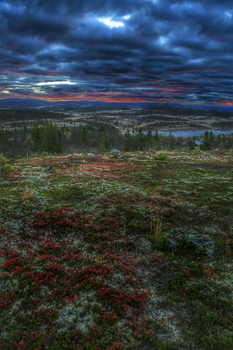 al norway best shot landscapes view nice clouds mountains hills
