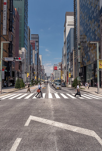 Ginza | by fbkphotography