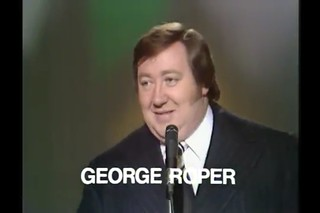 The Comedians - George Roper | Born George Francis Furnival … | Flickr