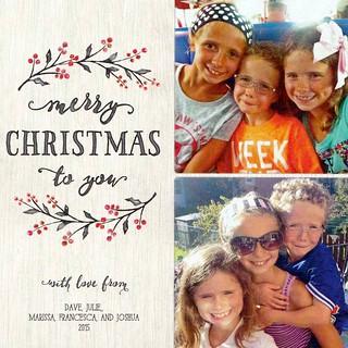 Merry Minogue Christmas