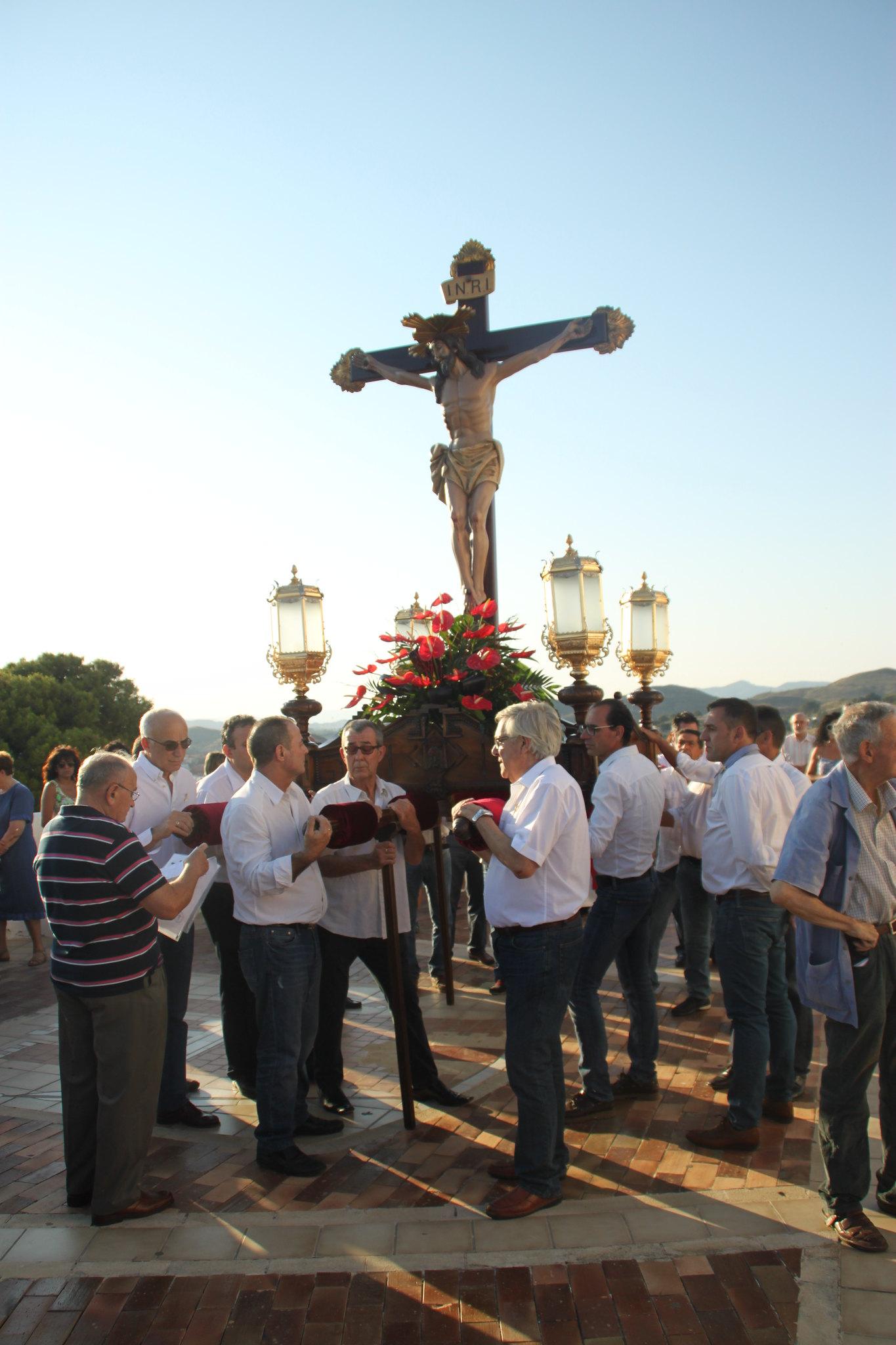 (2015-06-26) - Vía Crucis bajada - Javier Romero Ripoll  (108)