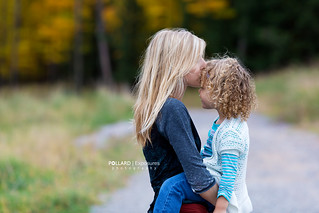 mommy kiss | by Pollard Exposures Photography