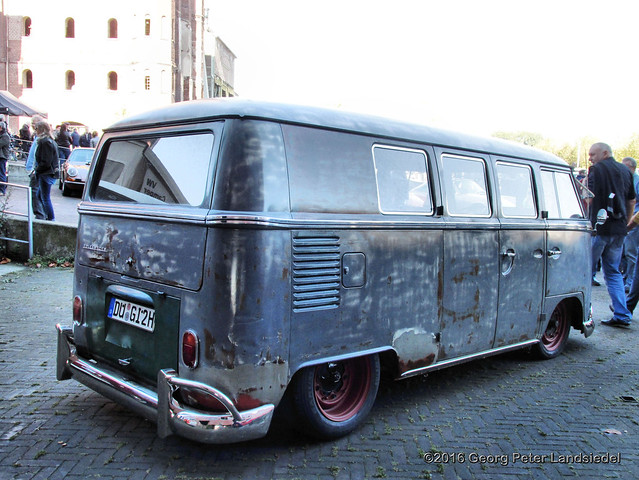 Volkswagen T 1 Kleinbus