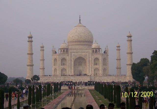 Waahh Taj