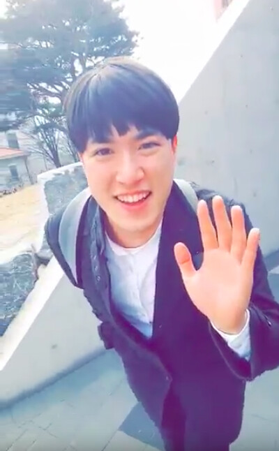 Nguyen, Anna; South Korea - Episode 4