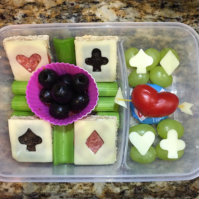 #Bento 26: Love Is On Your Side. <3