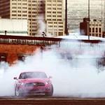 GT Mustang Drift
