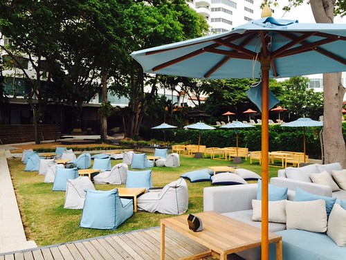 Sky Garden Pattaya