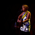 Tue, 13/07/2010 - 8:09pm - Shawn Colvin Live at Rockwood Music Hall, 9.23.2015 Photographer: Gian Vassaliko