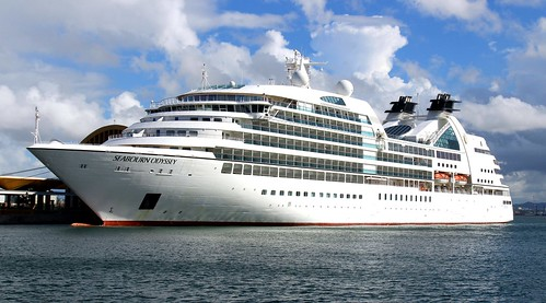 Seabourn Odyssey | by Thank You (20,5 millions+) views
