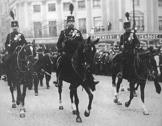 England 1910