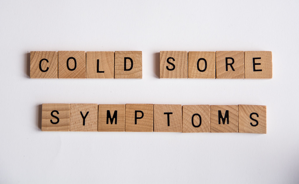 Cold-Sore-Symptoms | To use this photo on your site, add an … | Flickr