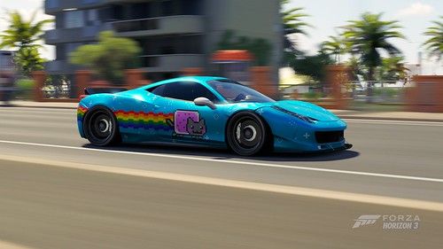 WidePurrari | by ForzaDesignsbyPolizeiYT