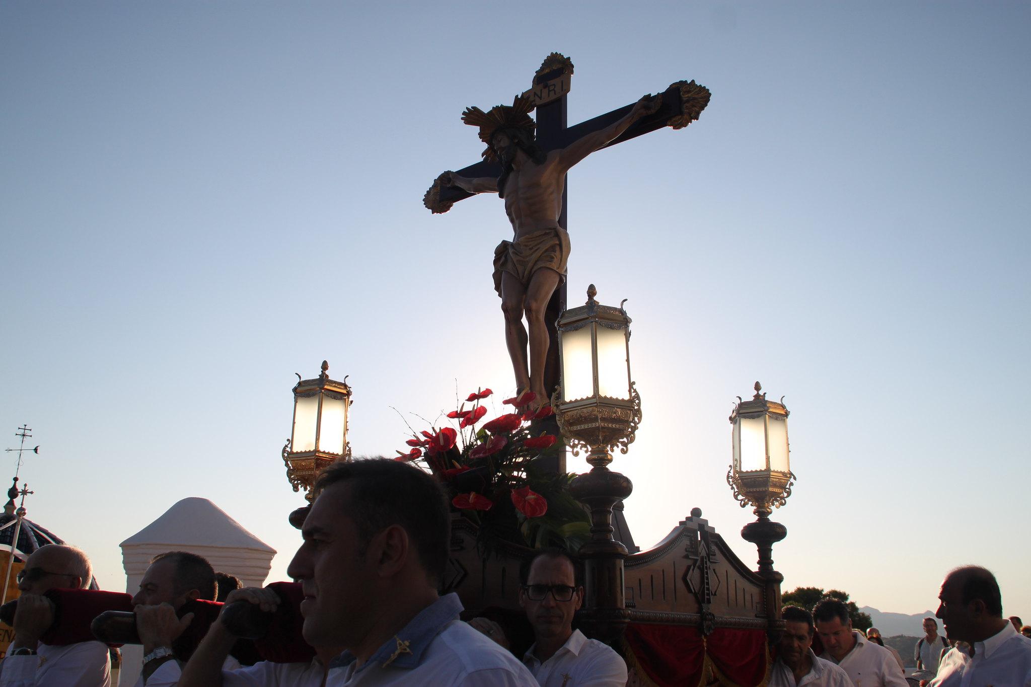 (2015-06-26) - Vía Crucis bajada - Javier Romero Ripoll  (125)